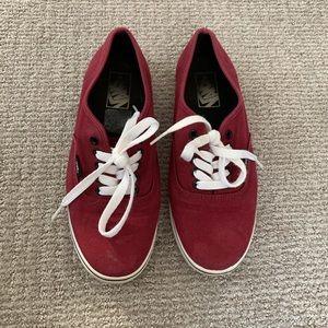 Vans | Lo Pro Sneakers